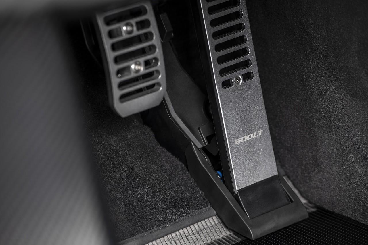 McLaren 600 LT por MSO