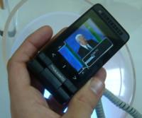 3GSM: Sagem myMobileTV, nuestras impresiones