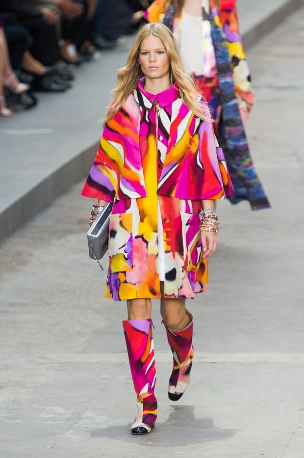 Foto de Chanel Primavera-Verano 2015 (29/65)