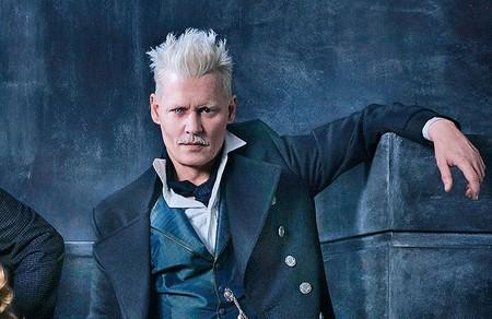 JK Rowling y David Yates explican por qué sigue Johnny Depp en 'Animales Fantásticos 2'