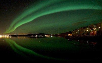 Arctic Photo, imágenes del Polo Norte