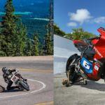 Victory vuelve a Pikes Peak, una nueva oportunidad para el Project 156 y su Empulse RR eléctrica