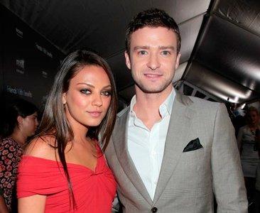 Negando que es gerundio: ni hacker, ni mesajes entre Mila Kunis y Justin Timberlake, <em>ni ná de ná</em>