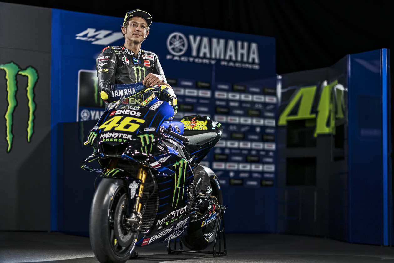 Foto de Monster Energy Yamaha MotoGP 2019 (65/65)