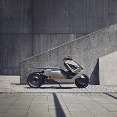 Foto 2 de 15 de la galería bmw-motorrad-concept-link en Xataka