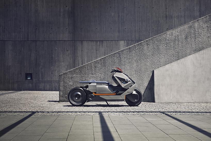 Foto de BMW Motorrad Concept Link (2/15)