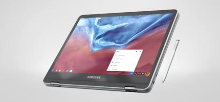 Samsung Chromebook Pro 13