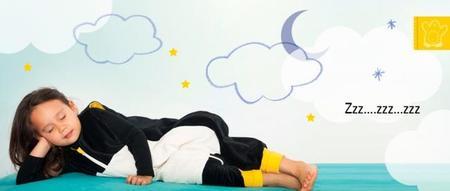 El Saco Pingüino, para dormir sin destaparse