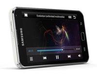 Samsung Galaxy S WiFi 4.0 y 5.0,  los reproductores que estábamos esperando