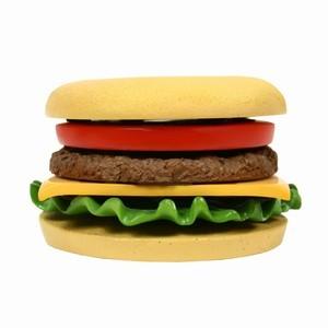 Posavasos de hamburguesa completa