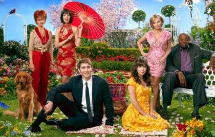 Pushing daisies llegará a Canal+ Comedia en diciembre