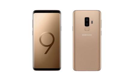 El Galaxy S9 Plus Sunrise Gold, en TuImeiLibre, por sólo 669 euros con el cupón SunriseGold