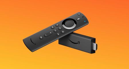 El Fire TV Stick de Amazon está rebajado en MediaMarkt a 24,99 euros: la forma más barata de ver Apple TV+