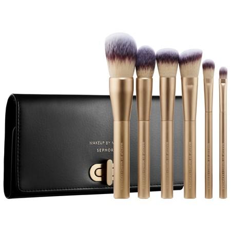 Makeup Master Brush Set