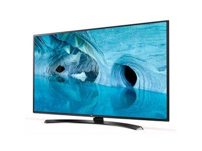 """LG 49LH630V: 49"""" Full HD """"inteligentes"""" por 425 euros esta semana en PCComponentes"""