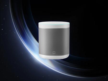 Sonido HiFi, WiFi doble banda y conexión multisala: el primer altavoz Xiaomi de gama alta se presenta el 10 de agosto