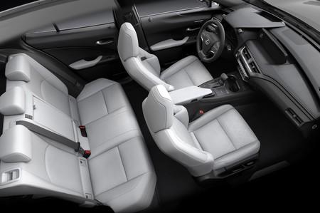 Lexus Ux 2019 33