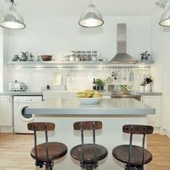 Foto 5 de 6 de la galería cocina-linea en Decoesfera