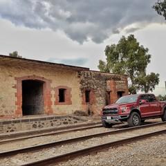 Foto 9 de 44 de la galería ford-raptor en Motorpasión México
