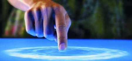 ¿Cual será el futuro, interfaces gráficos con ratón o táctiles con los dedos? La pregunta de la semana