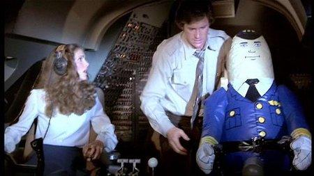 ¿Cuáles son las posibilidades de estrellarse con un avión? (I)