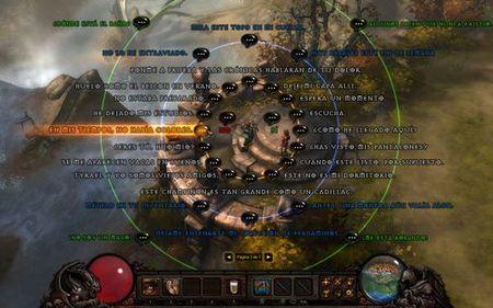 Diablo III - Archivero