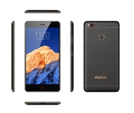 N1 Black