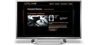 OnLive llega a los televisores GoogleTV de LG