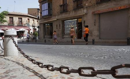 Los parados de larga duración podrán solicitar la tarjeta mensual de transporte gratuita en Toledo
