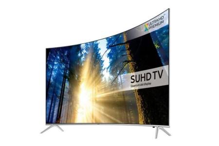 Samsung SUHD KS7500