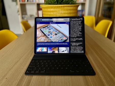 Portada iPad Pro 1 mes de uso