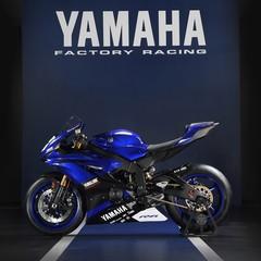 Foto 26 de 27 de la galería yamaha-yzf-r6-2017-race-ready en Motorpasion Moto