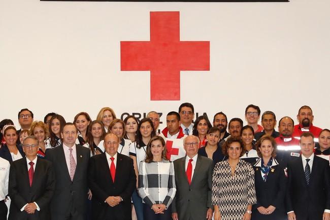 Dona Letizia En Mexico 3
