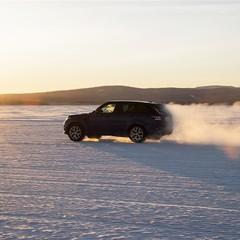 Foto 15 de 17 de la galería range-rover-sport-svr-aceleracion en Motorpasión