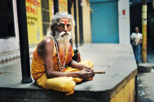 India-Benares-Kashi-Vishwanath
