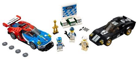 Ford Lego