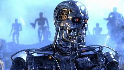 'Terminator 4' en marcha