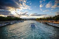Diez cruceros fluviales por Europa a tener en cuenta  (I)