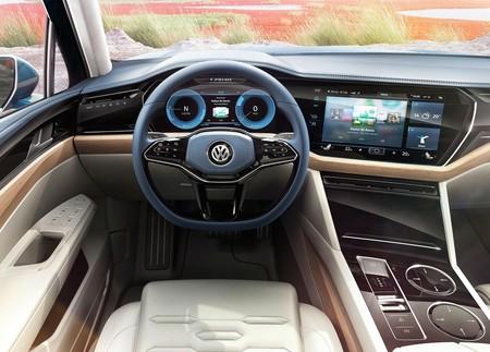 Volkswagen T Prime Concept 3