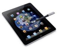 Más detalles e imágenes de la Bamboo Stylus, el bolígrafo de Wacom para el iPad