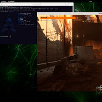 NVIDIA se la juega un poco a Intel y AMD: prepara el soporte de raytracing y DLSS en equipos ARM