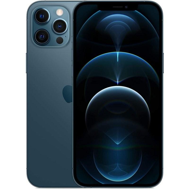 Apple iPhone 12 Pro Max 256GB Azul Pacífico Libre
