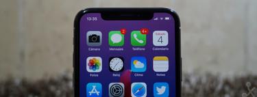 ¿Adiós al notch? Todo pantalla y con la cámara bajo el panel, así serían los smartphones del futuro según Samsung y LG