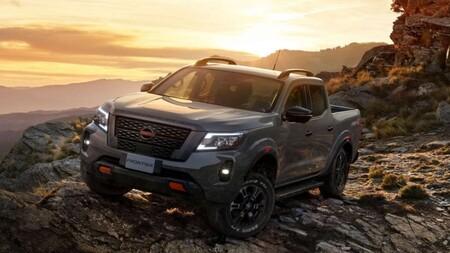 Nissan Np300 Frontier 2021 Pick Up Precio Mexico 2