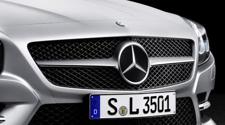 Mercedes-Benz Clase A y SL 63 AMG, principales novedades en el Salón de Ginebra