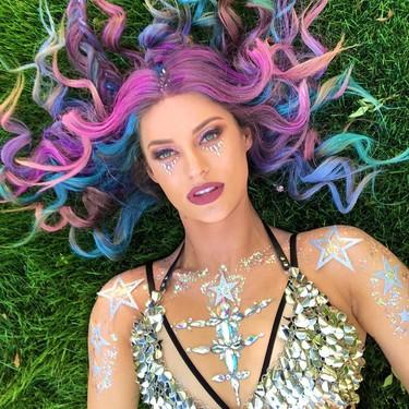 Los estilismos de Coachella se nos están yendo de las manos: estas 21 fotos lo demuestran