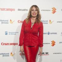 Miriam Díaz-Aroca Festival Cine de Málaga 2014 presentacion