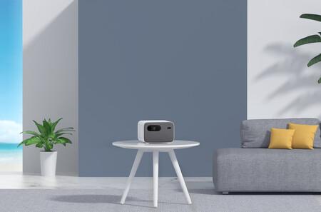 Mi Smart Projector 2 Pro 02
