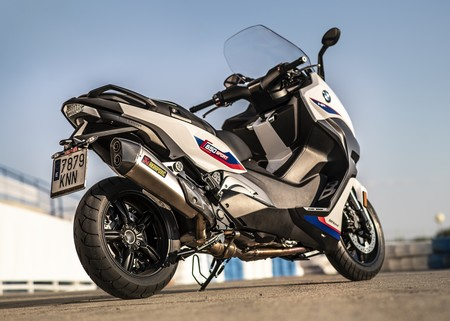 Bmw C 650 Motorsport 2018 008