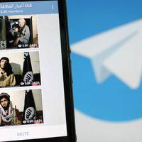 Telegram responde a las acusaciones de los medios sobre su pobre lucha contra ISIS